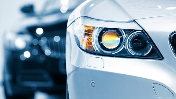 صنایع خودرو سازی