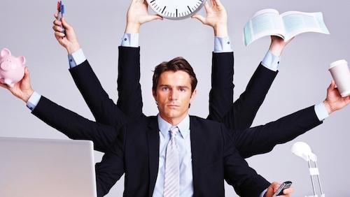 دوره های مدیریتی