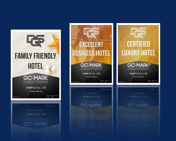 هتل ها و رستوران ها